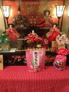 イシイの小話(ひな祭り)
