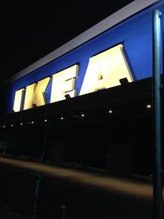 イシイの小話(IKEA)